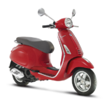 PRIMAVERA 125 IE 3V SCOOTER