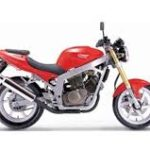 2006 Hyosung GT250 Road Bike