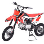 DHZ Outlaw 125 Dirt Bike