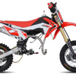 DHZ Outlaw Roller Dirt Bike