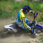 Sherco 250 SEF R Enduro bike