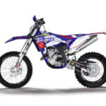 Sherco 300 SEF-R (Six Days) Enduro Bike