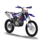 Sherco 450 SEF-R (Six Days) Enduro Bike