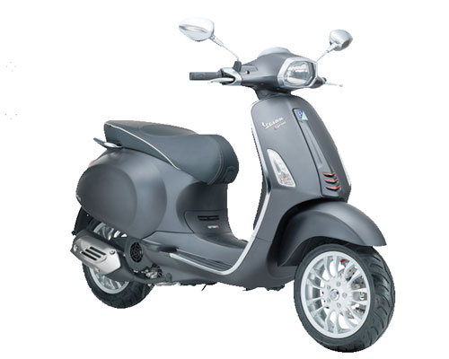 Vespa Sprint 150 3V ie Scooter