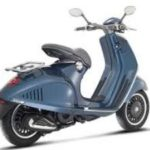 Vespa 946 Collection Bellissima Scooter