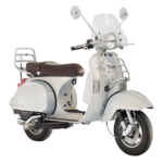 Vespa PX150 Touring Scooter