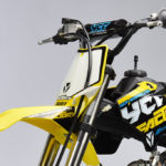 YCF Factory SP1 Dirtbike